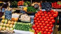 Weekly farmers market image