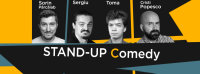 Stand up Comedy in Londra image