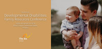 2018 Developmental Disabilities Family Resources Conference image