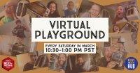 Virtual Playground: A Clown Class with Shannan Calcutt image