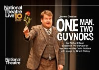 One Man, Two Guvnors image
