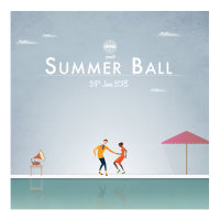 Seasonal Dance: Summer Ball image