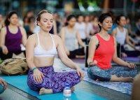 Bendigo Yoga Festival image