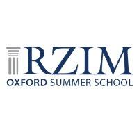 RZIM 2019 Oxford Summer School image