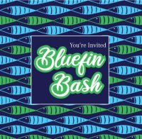 Bluefin Bash image
