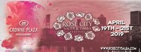2019 Rose City Salsa & Timba Festival! image