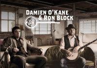 Damian O'Kane & Ron Block image