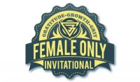 GOOD FIGHT: G3 Female Only Invitational image