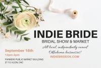Indie Bride: Bridal Show & Market image