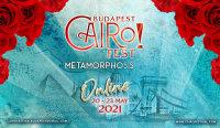 12th CAIRO! Fest Budapest image