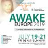 Awake Europe 2019 image