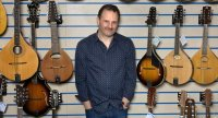 Mark Radcliffe Presents Folk at the Theatre  - Knutsford Music Festival image