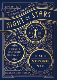 Night of Stars 2019 image