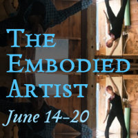 The Embodied Artist image