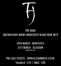 SHEFFIELD - The Hara UMIB Tour 2019 image