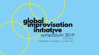 Global Improvisation Initiative Symposium 2019 image