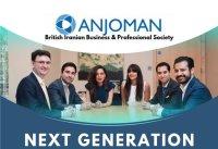 Anjoman NextGen Networking Event image