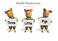 The Three Little Pigs and Goldilocks & the Three Bears, Haigh Woodland Park, Wigan, 2.30pm image