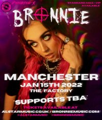 Bronnie Manchester image