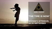 Women's Weekend Intensive - 'The Time is Now' image