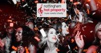 Nottingham Hot Property 2019 image