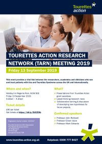 TARN Research day - for researchers, academics and clinicians image