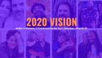 2020 Vision: A Transformational New Year's Celebration image