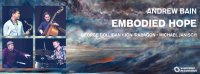 Andrew Bain 'Embodied Hope' feat. Jon Irabagon, George Colligan, Michael Janisch image