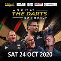 A Night at the Darts 2020 image