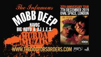 Mobb Deep - Murda Muzik 20th Anniversary image