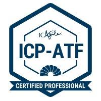 ICAgile Certified Professional in Agile Team Facilitation (ATF) - plus optional Agile Coaching (ACC) image