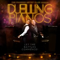 Duelling Pianos: Let The Battle Commence! image