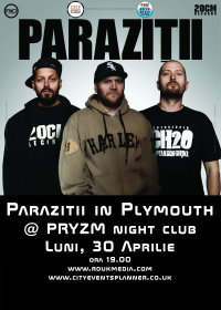 Parazitii in Plymouth image