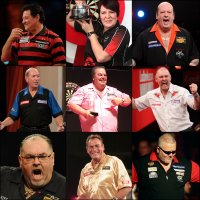 The Grand Masters of Darts 2019 image