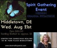 Spirit Gathering Event image