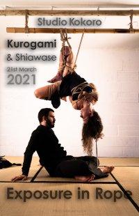Kokoro Live: Exposure in Rope image