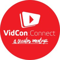 VidCon Connect Party image