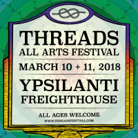 Threads All Arts Festival image