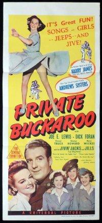 Private Buckaroo image