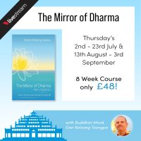 The Mirror of Dharma image