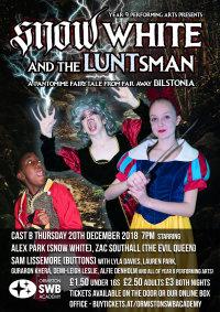 Snow White  CAST A (Madison Bullows, Alex Boffey, Kyril Chavula) image