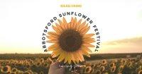 Abbotsford Sunflower Festival | Maan Farms image