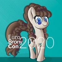 EuroBronyCon 2020 image