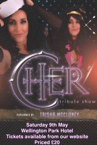 The Cher Tribute Show starring Trisha Christina image