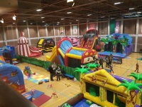 Didcot Inflatable Play Centre image