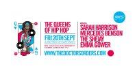 Queens of Hip-Hop image