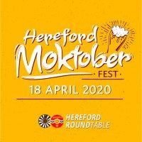 Hereford Moktoberfest image