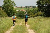 Trail Running Escapes Burnham Deepdale image