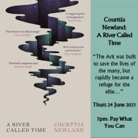 Courttia Newland - A River in Time image