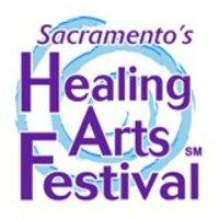 Healing Arts Festival Spring 2018 image
